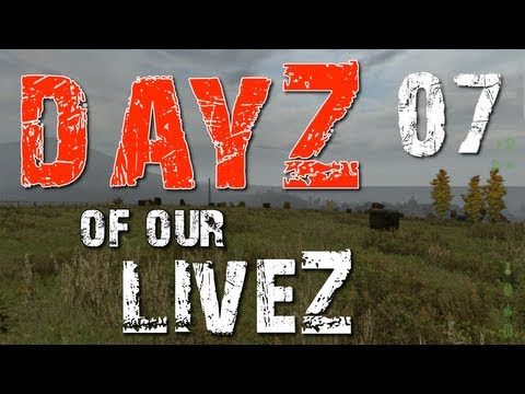 "DayZ of our LiveZ - 07 ""Pork Chop"" (Zombie Apocalypse in 1080 HD)"
