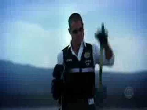 CSI: Las Vegas Intro
