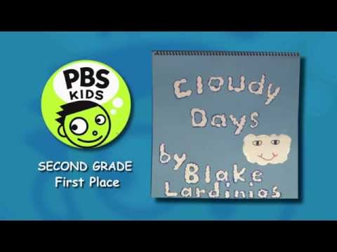 PBS Kids Writers Contest 2014 | Cloudy Days