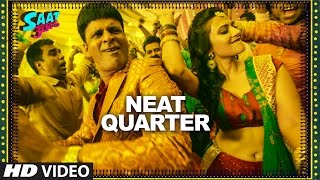 NEAT QUARTER Video Song - Saat Uchakkey