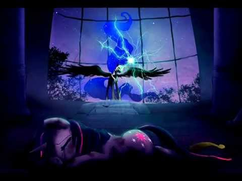 MLP:FiM - Princess Luna & Nightmare Moon Tribute