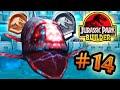 Jurassic Park Builder: Tournament: Part 14 HD The HeavyWeight Champion Leedsichthys