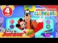 Mickey Mouse Clubhouse - Goofy Babysitter