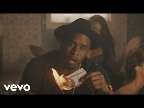 Blow a Check (Bad Boy Remix) [Feat. Zoey Dollaz & French Montana]