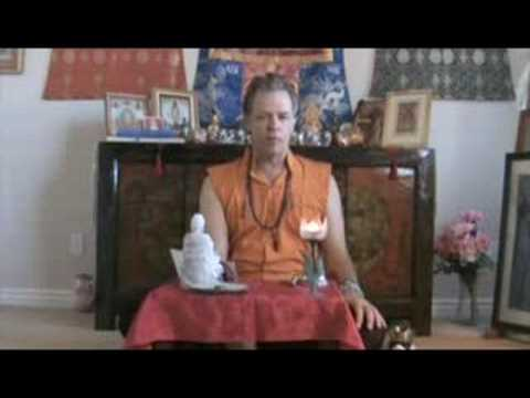 Om Mani Padme Hum Prayer Mantra