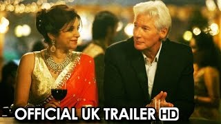 THE SECOND BEST EXOTIC MARIGOLD HOTEL Official UK Trailer #2 (2015) HD