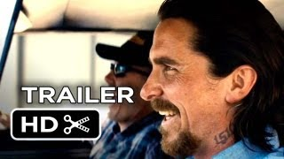 Out Of The Furnace Official Trailer (2013) - Christian Bale Movie HD