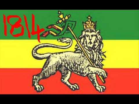 1814-Jah Rastafari
