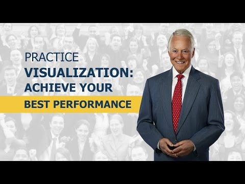 Power of Visualization: Achieve Your Best Performance