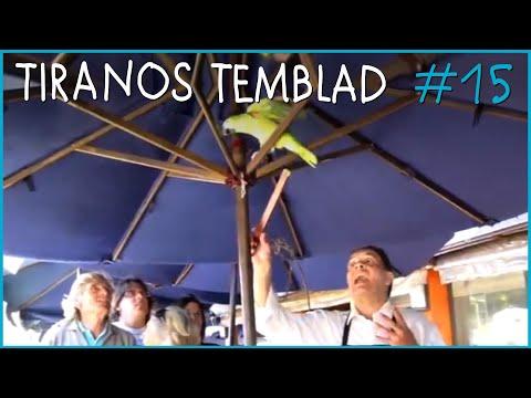 TiranosTemblad 15 - Resumen de acontecimientos Uruguayos - 31/3/13 al 06/4/13