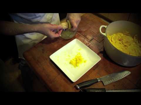 How To Make Orange Marmalade - Heartland Trails [HD]