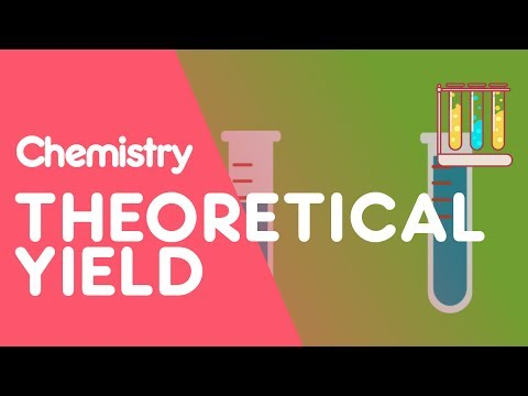 Theoretical yield and losses | The Chemistry Journey | The Virtual School