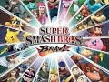 Super Smash Bros. Brawl: The Movie (Celebrate 200 videos!)