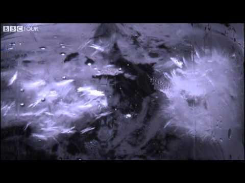 Instant Ice Crystals - The Secret Life of Ice - BBC Four