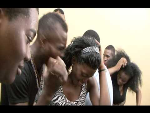 T-square Nigeria Music Video
