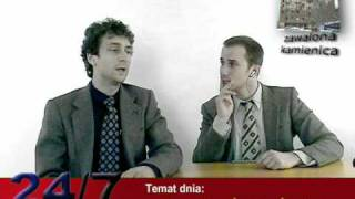 Macież - Telewizja 24/7 {parodia}