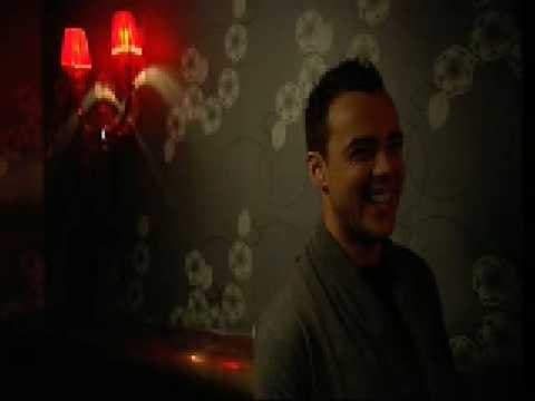 Celebrity Big Brother 2009 Ben Adams Enters The House