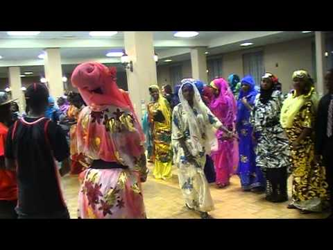 somali bantu weddin 2013 by salah in columbus ohio