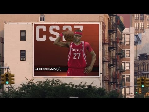 NBA 2K12 My Player - Bought a House