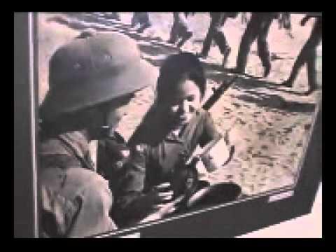 Guerra de Vietnam 1 de 4-Vietnam War