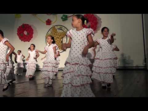 Sarandonga (baile de Naiara)