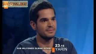 Kim Milyoner Olmak Ister 216 bölüm Umut Ergün 07.05.2013