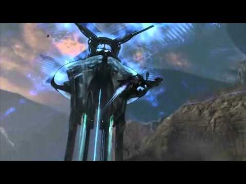 "Game Fails: Halo Reach ""Going up?"""