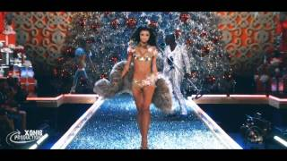 Miranda Kerr Victoria's Secret Runway Compilation HD Just The Way You Are view on youtube.com tube online.