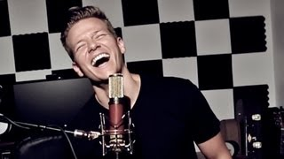 I Would - Justin Bieber (Tyler Ward cover) - Official Music Video Cover
