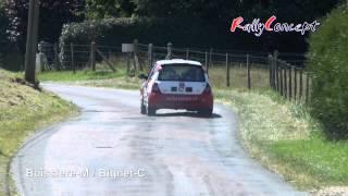 Vid�o Rallye Kalt-Bec 2012 par RallyConcept (4487 vues)