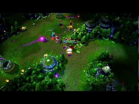 League of Legends - Lulu Patch Preview