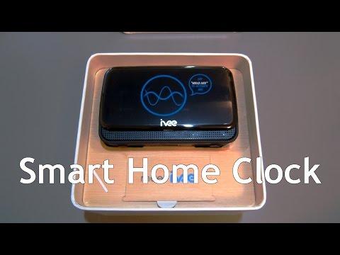 Ivee Voice Control For the Smart Home - UCB7DVPDb8QiokfDkLI1Y0FA