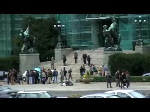 Pomen nadi - Pokajnici 5. oktobra