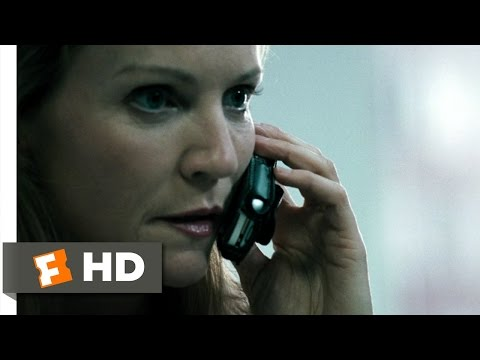 The Bourne Ultimatum (5/9) Movie CLIP - Get ... poster