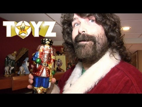 "Christmas with Jolly old 'St. Mick' - ""Superstar Toyz"" - Episode 16"