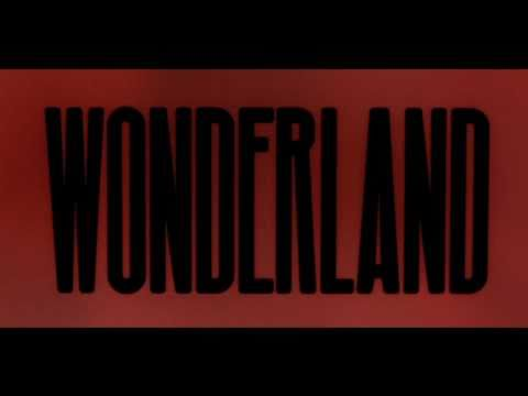 Natalia Kills - Wonderland (Trailer)