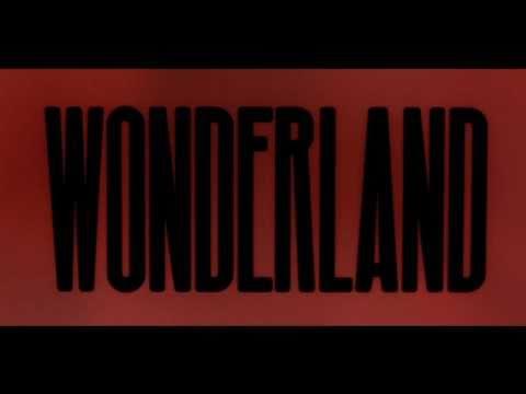 Natalia Kills - Wonderland (Trailer)
