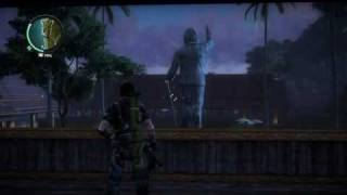 Just Cause 2- settlement completion- Pekan Sempit view on youtube.com tube online.