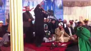 (2) Janab Sajid Qadri Leeds 6.2.13