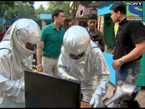 CID - Episode 849 - 15th July 2012