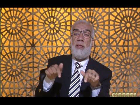متى أوحشك من خلقه  - القلب السليم (10) - الشيخ عمر عبد الكافي