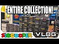 BOUGHT MY FRIEND'S ENTIRE RETRO VIDEO GAME COLLECTION! | SicCooper