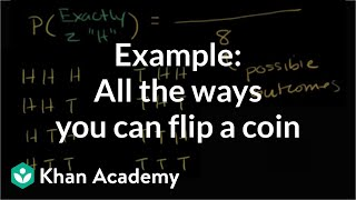 Coin Flipping Example