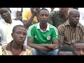 أخبار عربية وعالمية: عودة الحياة الطبيعية في شمال شرق نيجيريا بعد طرد بوكو حرام