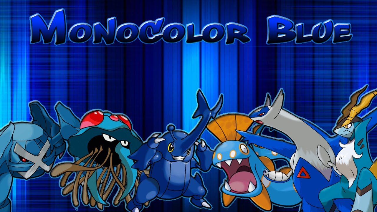 Monocolor Tournament --POSTPONED-- Maxresdefault