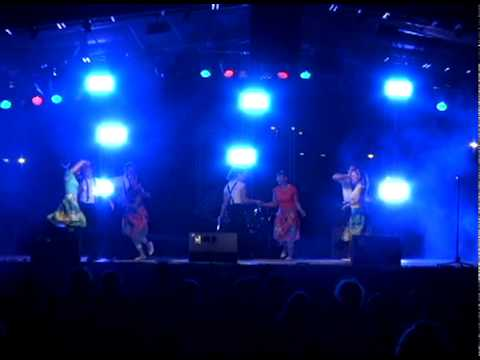 YWAM SOPA/IPM Mexico - Swing Dance
