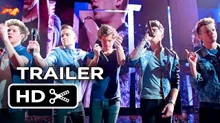 One Direction: This Is Us Official DVD Release Trailer (2013) - Documentary HD
