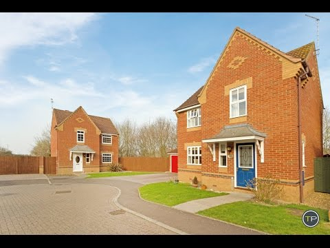 Curlew Grove, Stanground, Peterborough