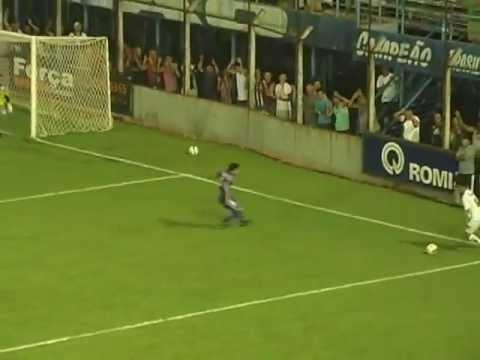 Melhores momentos: União Barbarense 1x0 Monte Azul