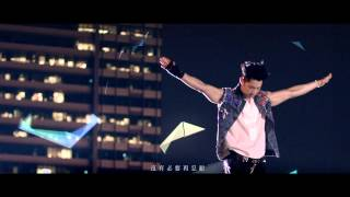 VanNess Wu 吳建豪 Love Over Time 官方HD MV